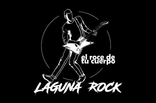 Asociación El Roce De Tu Cuerpo Laguna Rock En Laguna De Duero Valladolid